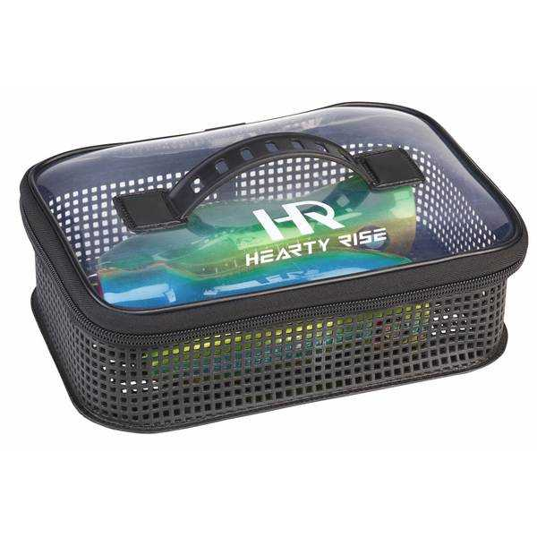 HR Mesh Storage Box - HEARTY RISE