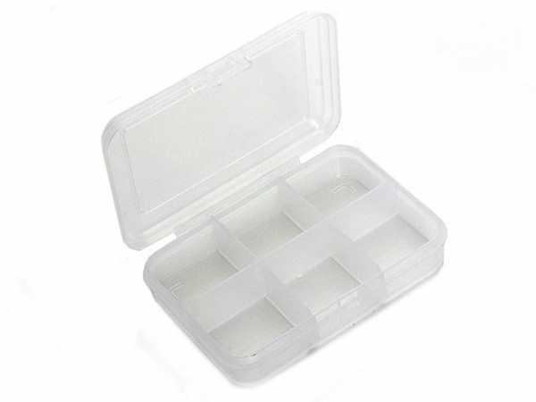Tackle Box Mini 2 - CAMO LURES